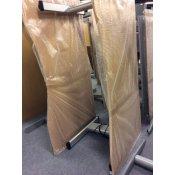 Actiforce hæve-/sænkebord - 180x90 cm