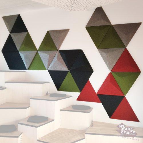 TONE Triangular
