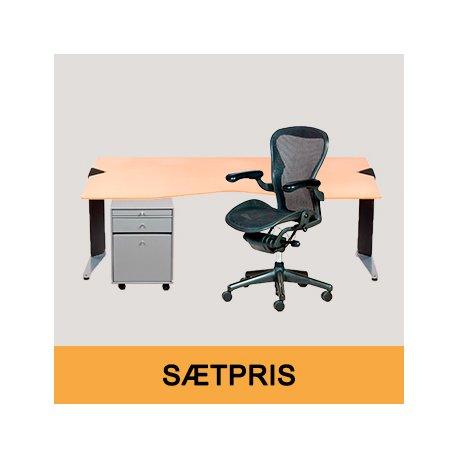 Design arbejdsstation
