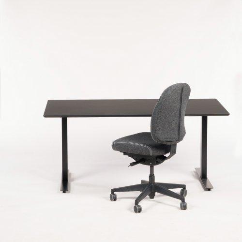 Arbejdsstation - til den kvalitetsbevidste