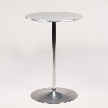 Højt bord - H:110 Ø70 cm