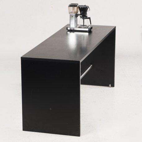 Afsætnings/kaffebord - sort