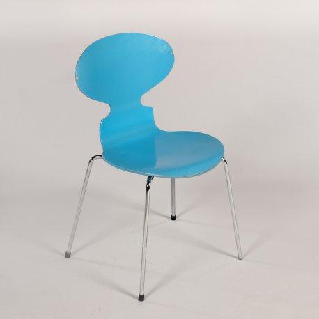 Arne Jacobsen 'Myren' - lyseblå