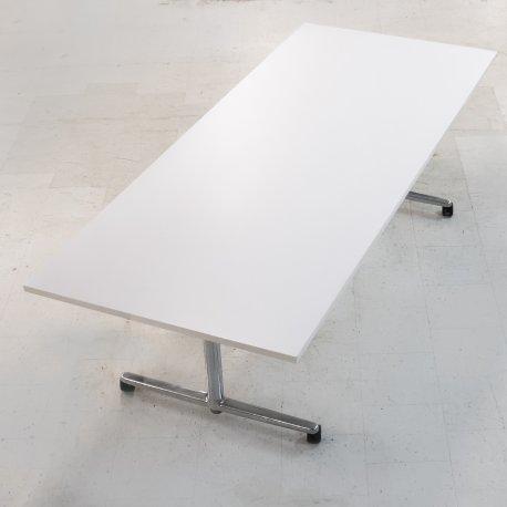 Mødebord - 240x100 cm