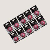 NAGA pakke - tape (10 ruller)
