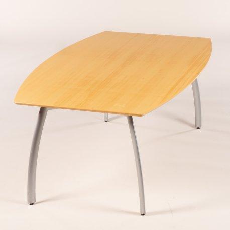 Kantine bord - tøndeform