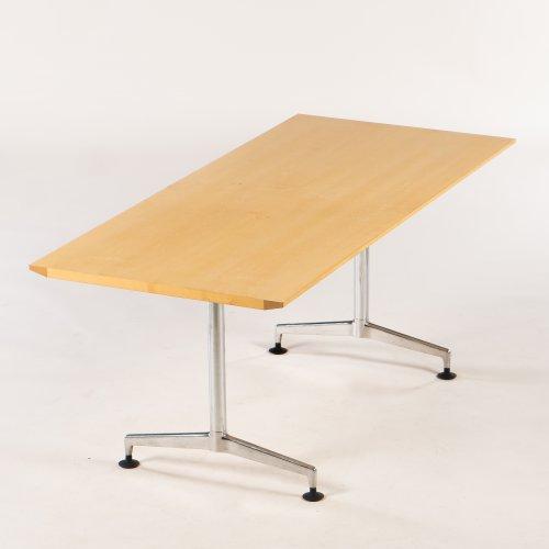 Konferencebord - 180x80