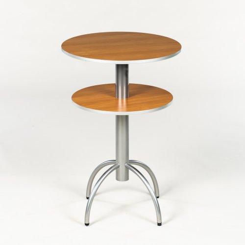Cirkulært højbord