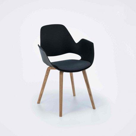 FALK stol med træben