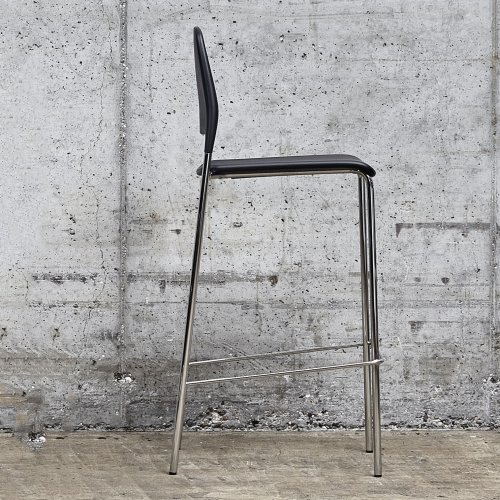 BEAT barstol - 109 cm høj