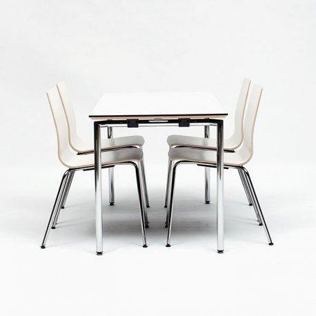 Concept foldebord - Linoleum