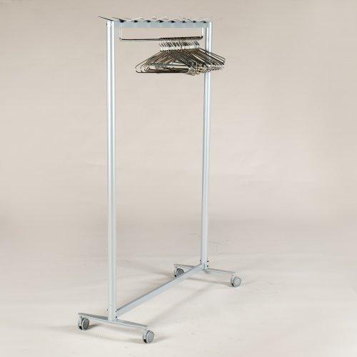 Talin Design - garderobestativ - grålakeret