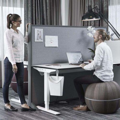 Office Ballz - siddebold