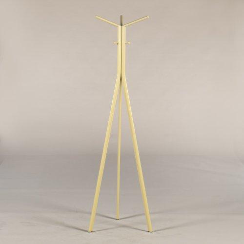 Demo stumtjener - model Seven - sandfarvet