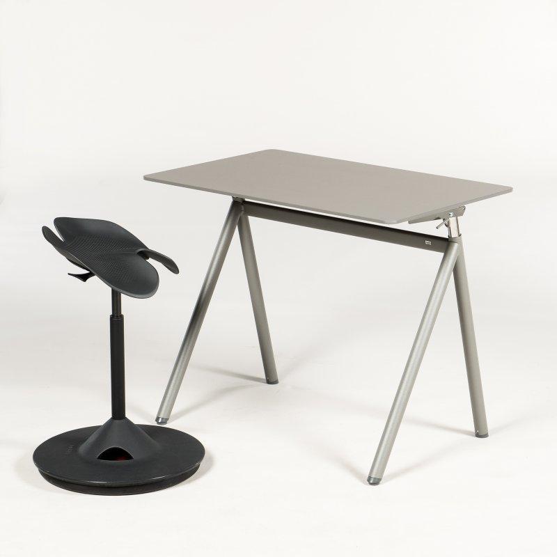 StandUp Desk + BackApp Hipp - jkHomeoffice