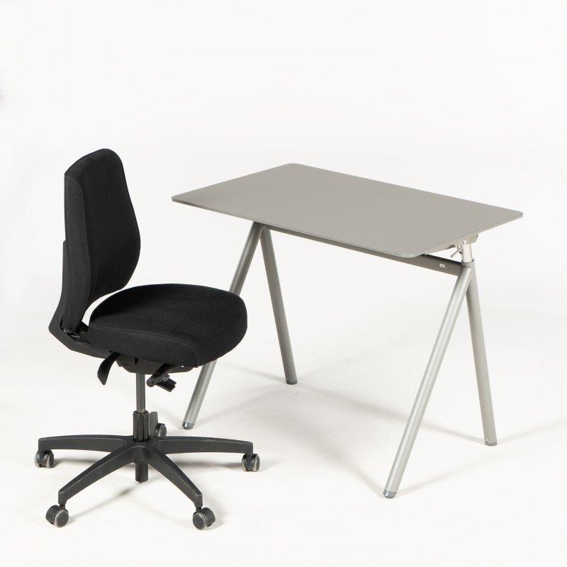 StandUp Desk + Magna Manager - jkHomeoffice