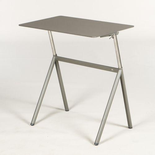 StandUp Desk - Manuelt hæve-/sænkebord - skrivebord