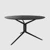EPJ8 café-/mødebord - linoleum
