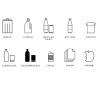 Cloud 2 affaldssortering - 2 spade