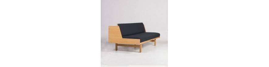 Brugte loungestole & sofaer