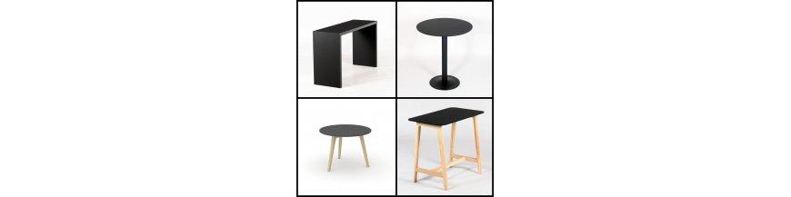 Cafe- og højborde