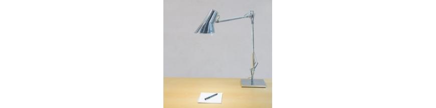 Brugte lamper