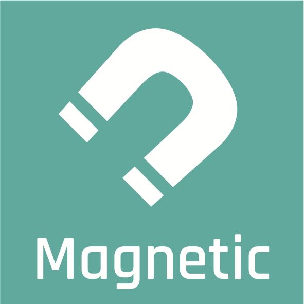 Magnetisk