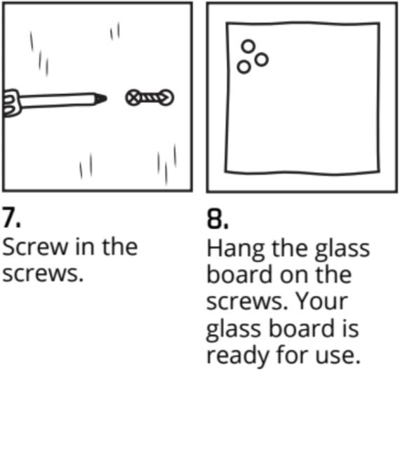 Guide til montering 7-8
