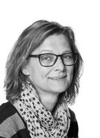 Bente Krogh Andersen