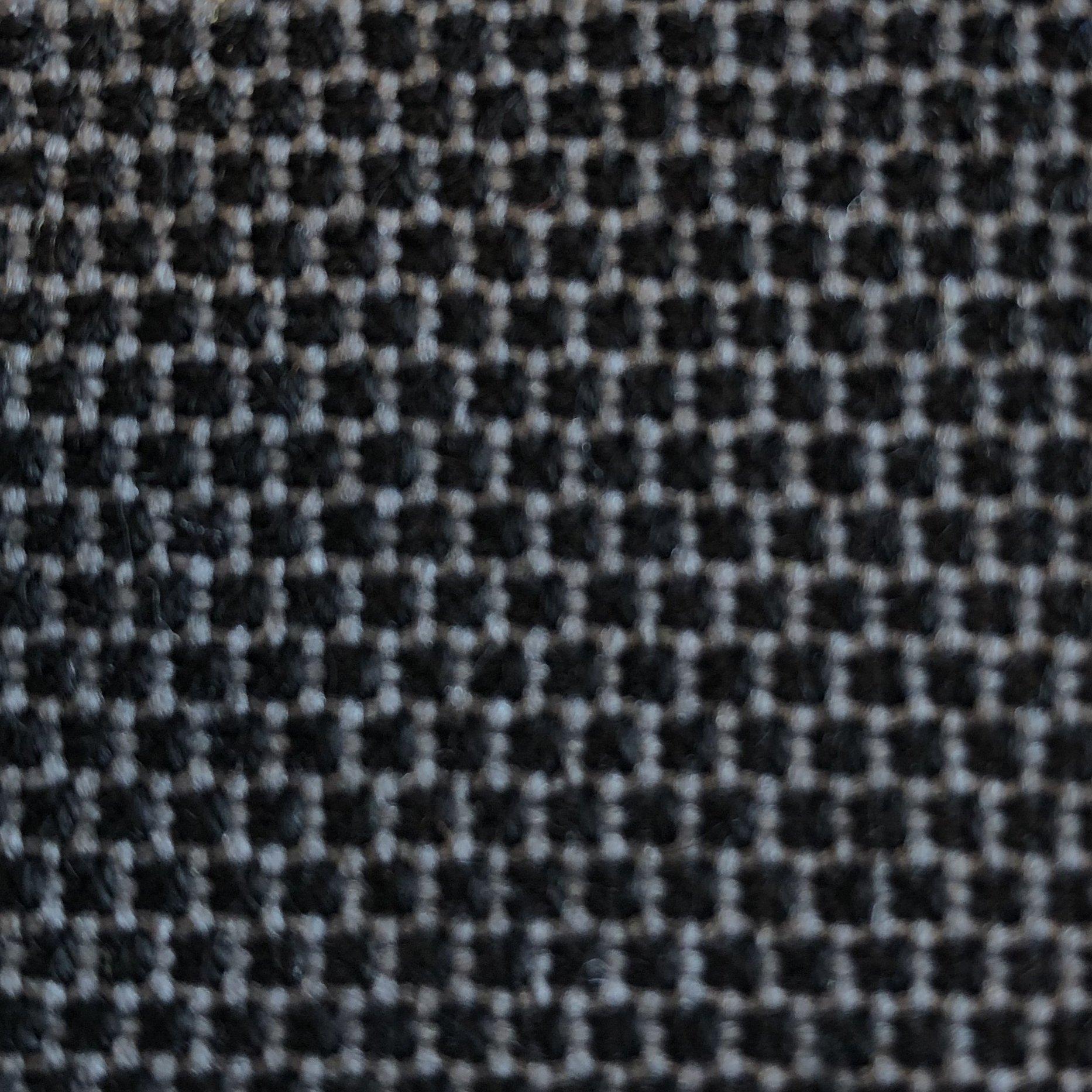 Sort/mørkegrå (C86)