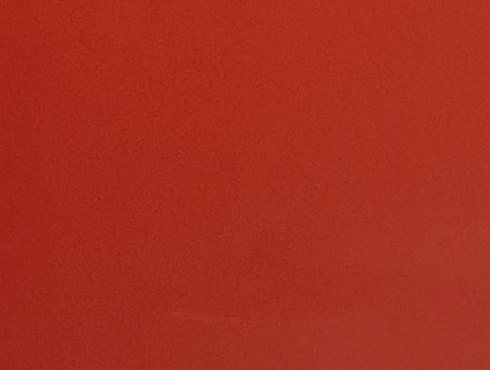 Rød (RAL 3001)