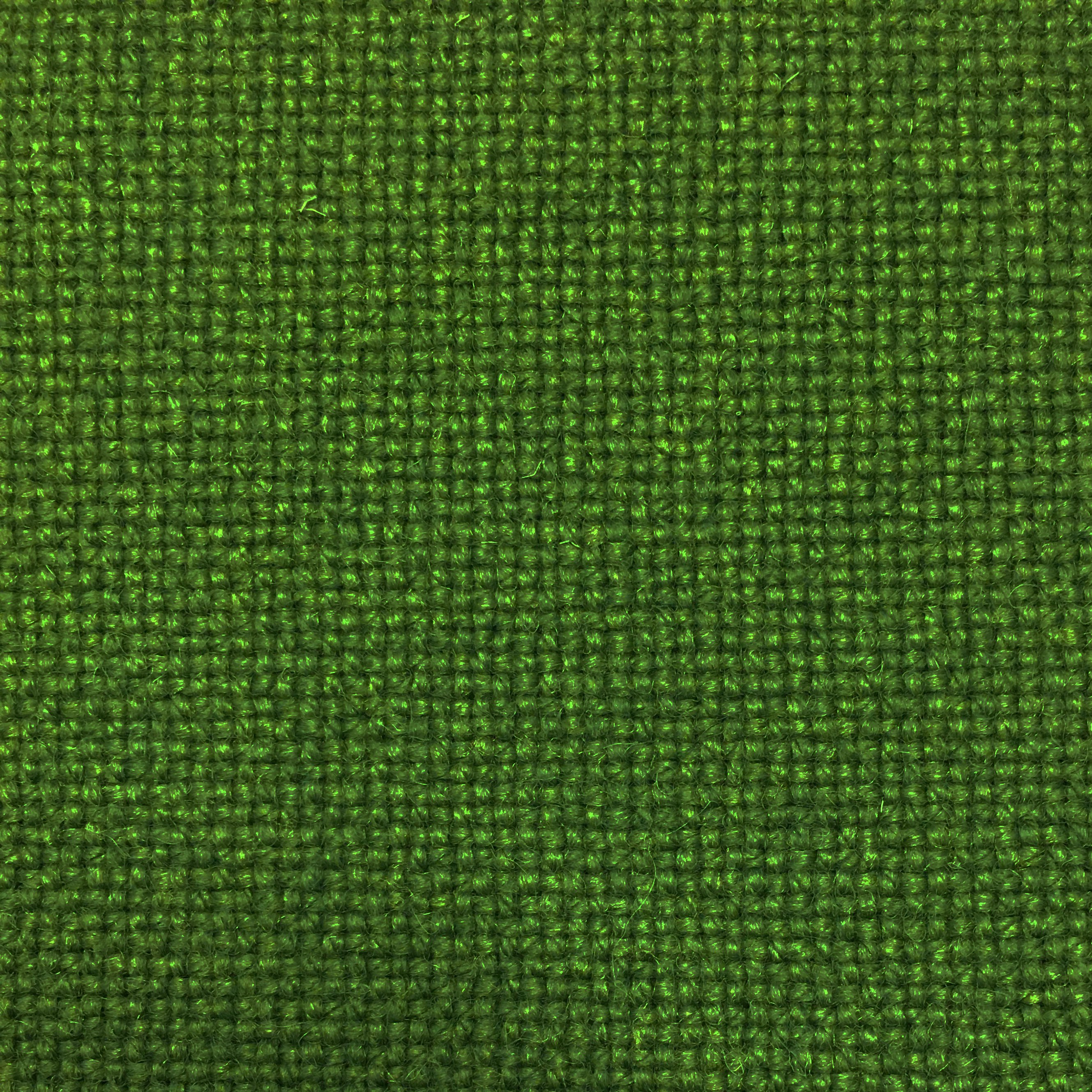 Mørkegrøn Hallingdal uldmix (960)
