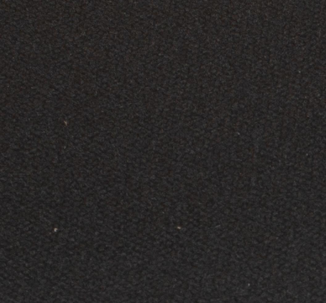 Sort Hallingdal uldmix (0190)