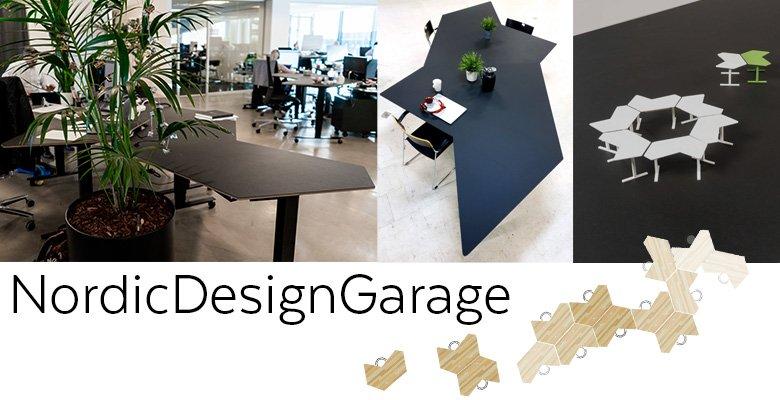 Besøg NordicDesignGarage