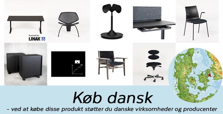 Køb danske produkter og støt danske virksomhender
