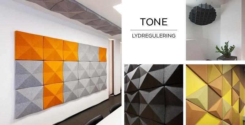 Tone akustik