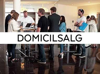 DomicilSalg